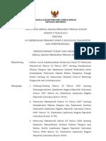 Uji Kesesuaian Pesawat Sinar-x Radiologi Diagnostik (5,4)