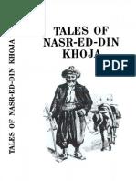The Tales of Nasr-ed-Din Khoja