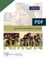 NMUN Preparation Guide