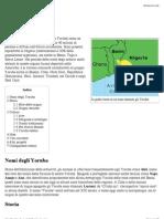 Yoruba (Popolo) - Wikipedia