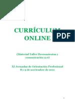 Hacer Un Cv Online Final