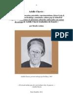 Achille Chavée - 10 poemas & aforismos absurdos rabiscados em caixas de cerveja (trad. Henrik Aeshna)
