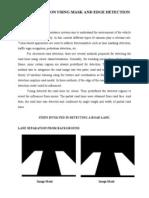 roaddetectionusingmaskandedgedetection docx