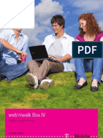 WebWalkBox IV Anleitung