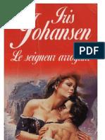 Le Seigneur Arrogant-Iris Johansen