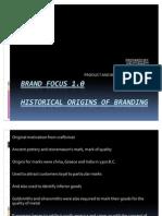 Brand Focus 1