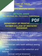 8.1. Complete Denture