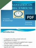 Unbpund India Ppts