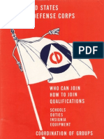 Civil Defense Corps Guide (1942)