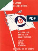 Civil Defense Corps Guide (1942)