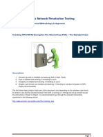 Wireless Penetration Testing