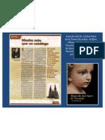Articulo del Dr. Carlos Paez de la Torre (h) sobre el Catalogo del Museo de Arte Sacro de Tucuman