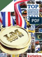 Top50 Logistics Operator