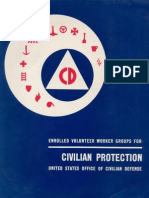Civilian Protection Guide (1942)