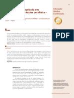 Anatomia da face aplicada aos preenchedores e à toxina botulínica – Parte I