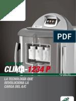 CLIMA-1234 P