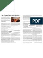 Entrevista a José Luis Sampedro en Salvados, 29/01/2012