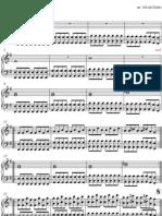 Transformers Main Theme Piano Sheet