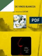 Cata Vino Blanco pdf