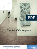 Convergence Whitepaper En