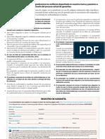 KORG ESX 1 Manual Español