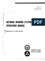 National Warning System (1966)