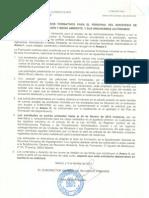 Plan de Formacion Maama 2012