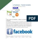 Como Usar o Facebook