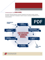 Succession Planning Model En