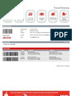 Tiket Pesawat Ibu Mulyati