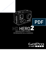 GoPro-hd--Hero-2-Manuale-italiano