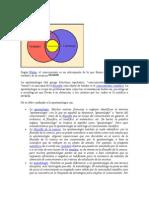 Epistemología - Metodo cientifico