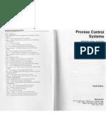 Process Control Systems - Shinskey - 4th
