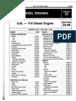 1985 Ford Diesel