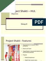 Project Shakti