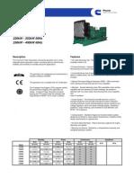 Diesel Gene Nt855