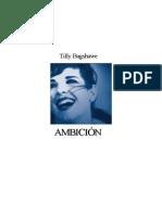 Bagshawe Tilly - Ambicion