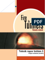 TURKCE CEVIRI Fire in Tunnels Technical Report Part 3 Fire Response Managment