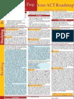 ACT Prep Guide and Review | ACT Exam Tips | TopTestPrep.com