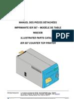 567 Parts Manual