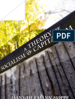 Socialism Capitalism