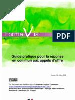 Guide Pratique ACAO - Reponse a Un Appel d Offre en Commun