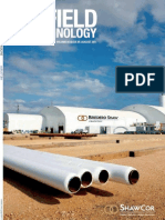 Oilfield Technology August 2011