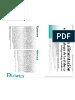 La Alimentacion en La Genealogia de La Diabetes