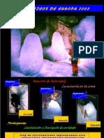 Picos de Europa 2003