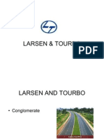 Larsen & Turbo...