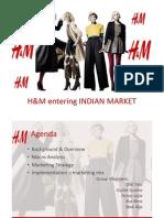 H&M_in_India