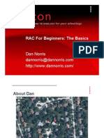 Rac for Beginners Dnorris 20081203 2
