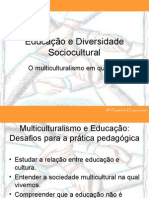 EDUC E DIVERSIDADE