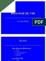 Biologie Du Vih